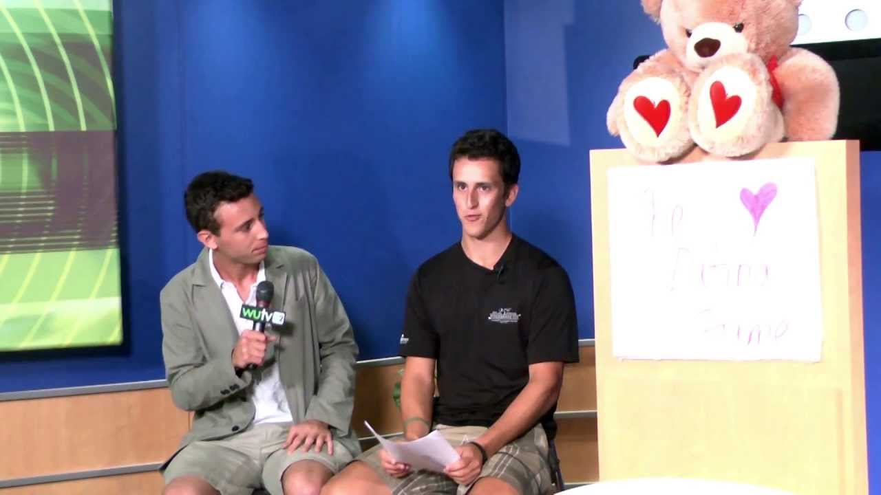 watch the dating game online