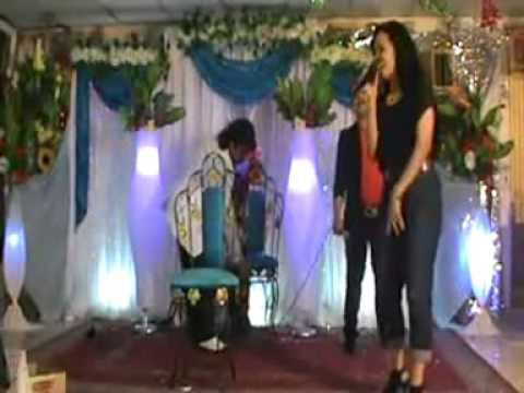 Kandas By Fauzi Z & Rifa Ali   YouTube VCD PAL