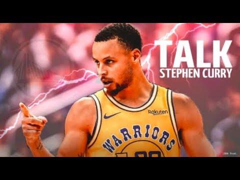 "Stephen Curry Mix ~ ""Talk"" ᴴᴰ"