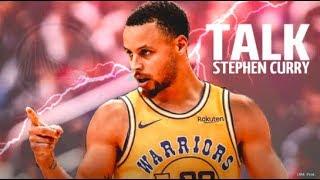 "Stephen Curry Mix ~ ""Talk"" ᴴᴰ Video"