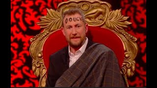 alex horne being bullied on his own show for 13 minutes
