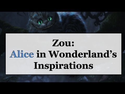 Alice's Adventures in Wonderland (by Lewis Carroll) – A Feminist Analysis