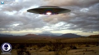 VERY Strange Alien Coverup In Notorious Mexican Desert! 4/2/16