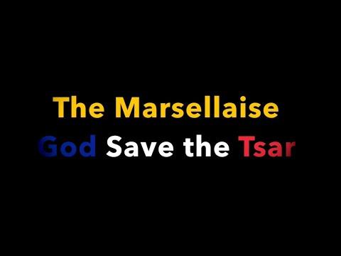 The Marseillaise and God Save the Tsar | 1812 Overture