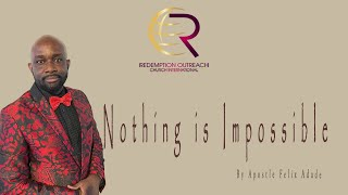 Redemption Outreach Church Int'l -