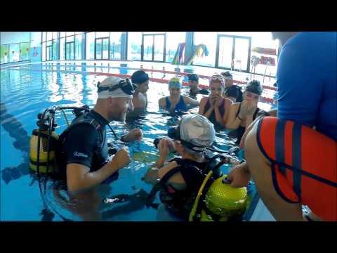 Baptismo de mergulho Alpendurada 05Nov2016