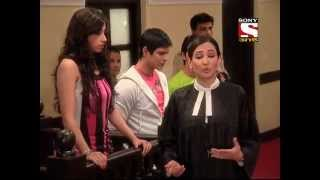 Adaalat - Khelay Khelay,Khel Khel Mein - (Bengali) - Episode 79