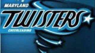 Maryland Twisters F5 2009 Music