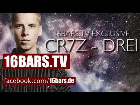 Audio: Cr7z - Drei (16BARS.TV EXCLUSIVE)