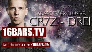audio cr7z drei 16bars tv exclusive