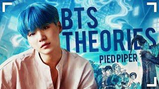 Video BTS THEORIES: Pied Piper download MP3, 3GP, MP4, WEBM, AVI, FLV Agustus 2018