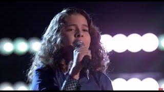 La Voz Kids | Adiel Torres canta 'María' en La Voz Kids