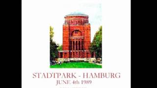 Van Morrison - Tore Down A La Rimbaud [Live In Hamburg, 1989]
