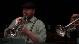 Bandtube: The Baker Boys Brass Band For Weddings Manchester Cheshire