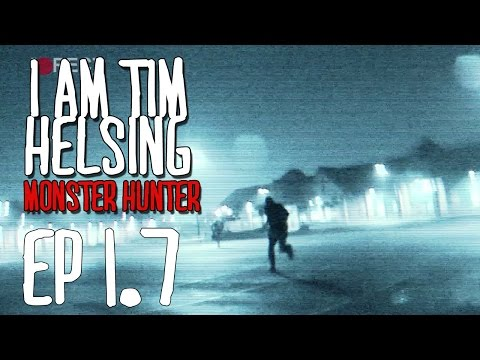1.7 - Don't Fear The Redshirt -  TIM HELSING : MONSTER HUNTER
