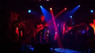 "Sons of Bill ""Road To Canaan"" // 08.02.2015 // Bang Bang Club Berlin (Germany)"