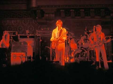 Bob Weir Band 3/8/78 Paladium NYC (full concert) (audio only)