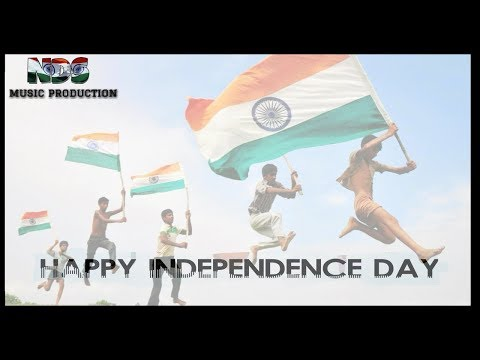 15 agust/independenceday/ Vande Matram mix robotic Hip Hop | Nds Music production