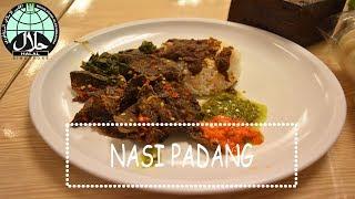 Gambar cover Nasi padang terenak di Singapore | Makan gorengan | Dwi endah