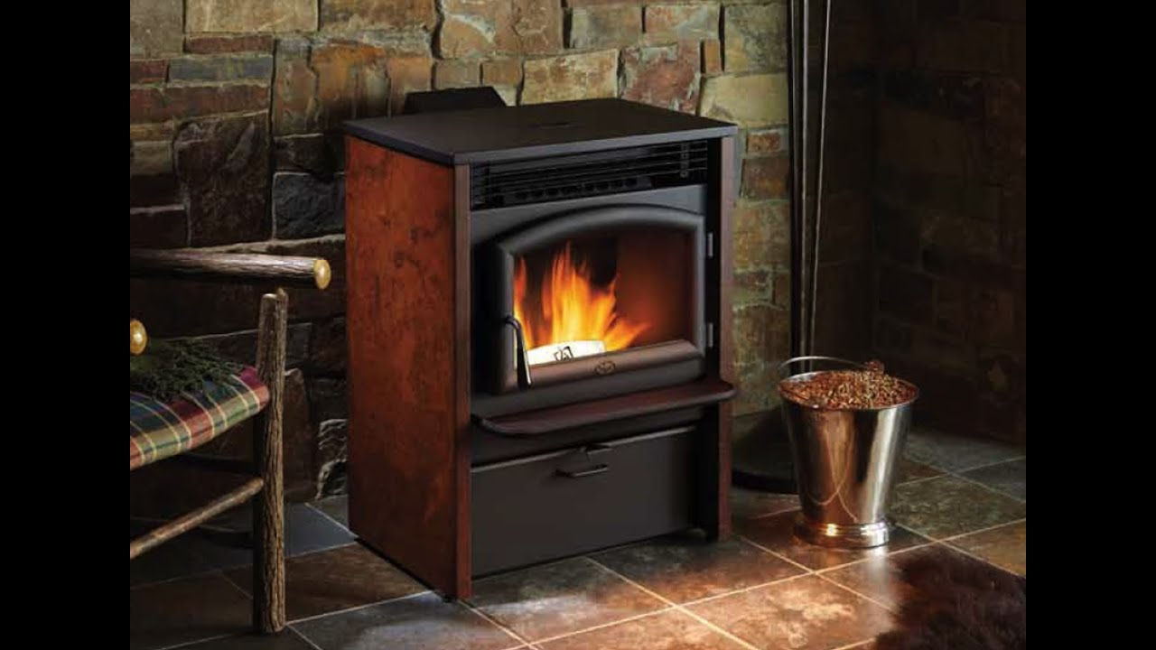 Attirant 5 Best Pellet Stove 2018 | Best Pellet Stove Reviews | Top 5 Pellet Stoves