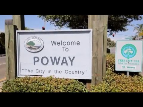 "Discover ""The City in the Country"" in Poway, California"
