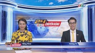 TayNinhTV | 24h CHUYỂN ĐỘNG 08-8-2019 | Tin tức ngày hôm nay.