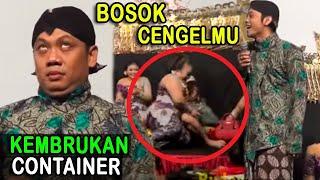Download Video limbukakan peye dan ki rudi gareng Ds  Popoh Kec  Selopuro Blitar 3 november 2017 MP3 3GP MP4