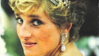 Princess Diana-Princess of People