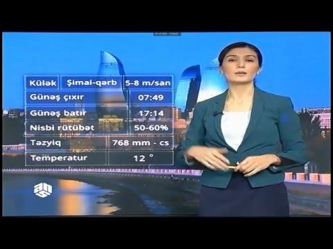 О прогнозе погоды в Баку рассказали на фоне моей фотографии