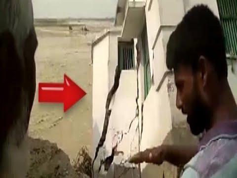 Heart-wrenching visuals of Bihar floods
