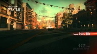 Ridge Racer Unbounded PC First Impressions & Review (720P Gameplay)