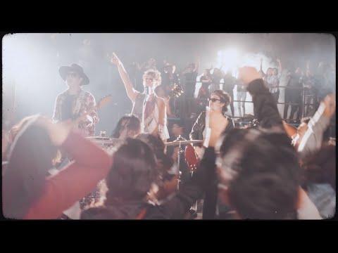 Bunkface! - Suara (Official Music Video)