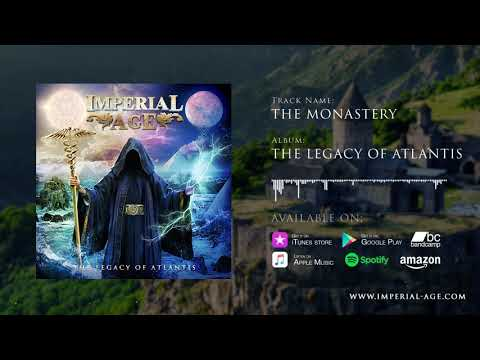 Imperial Age - The Monastery