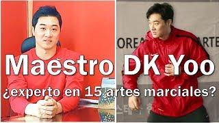 DK Yoo (experto en 15 artes marciales - la reencarnación de Bruce Lee) thumbnail