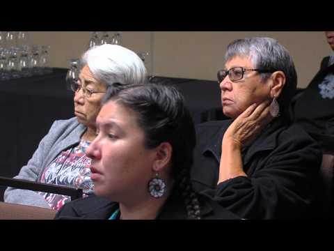Community 117 Inter-Tribal Conference on Language