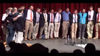 The Alma Mater (Traditional) - The Gentlemen of the College