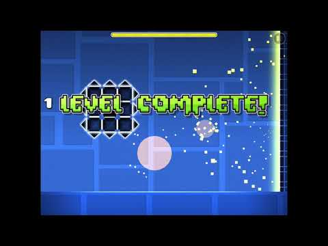 How To Make Blocks Move | Geometry Dash