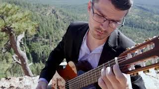 John Oeth performs Montemayor (Romance de los Pinos) by Federico Moreno Torroba