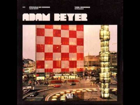 Adam Beyer -- Stockholm Mix Sessions V03