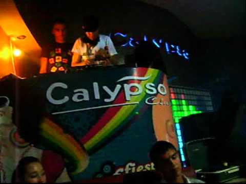 TimBeat-Calypso night club (Samarkand city 18.08.2010)