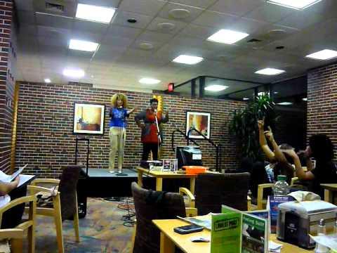WSU Karaoke 17