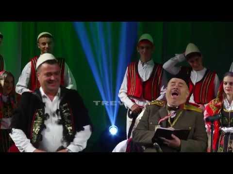 GAZMORE-Treva 2019-PASHKO VASA-DED GJON LULI e MEHMET SHPENDI