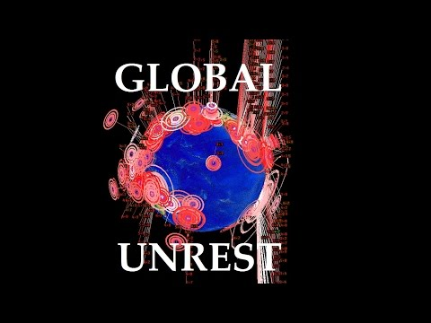 9/17/2015 -- Earthquake Unrest + Volcanic Activity -- Multiple Large Events Signal Seismic Shift