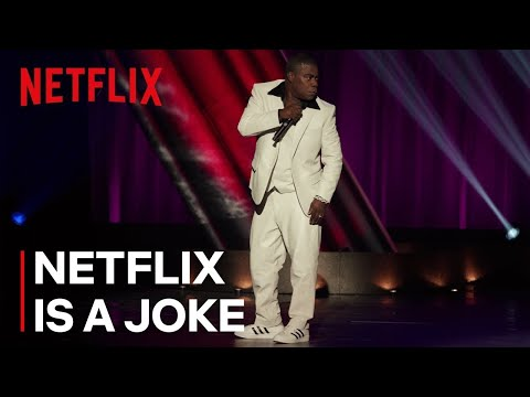 Tracy Morgan: Staying Alive | Exclusive Clip | Netflix