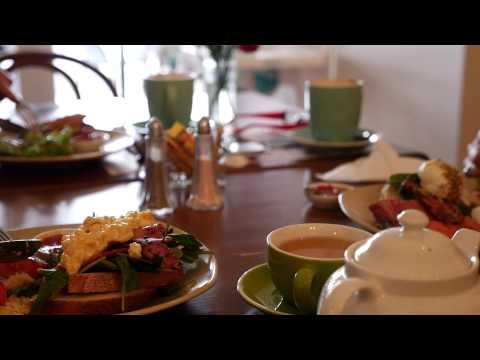 KUNARA Organic Cafe