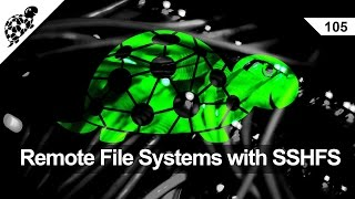 LAN Turtle 105 - Remote File Systems with SSHFS
