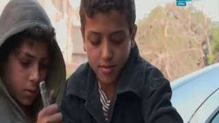 صبايا الخير| اول شاهد على خروج اجسام خارقة من عين الطفل محمود يروى تفاصيل الواقعة
