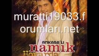 ankaralı namık dert deryası muratti19033 hotmail com