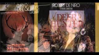 Deer Hunter - Cavatina & He was beautiful