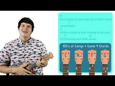 ob-la-di,-ob-la-da---the-beatles-|-easy-ukulele-tutorial-&-cover